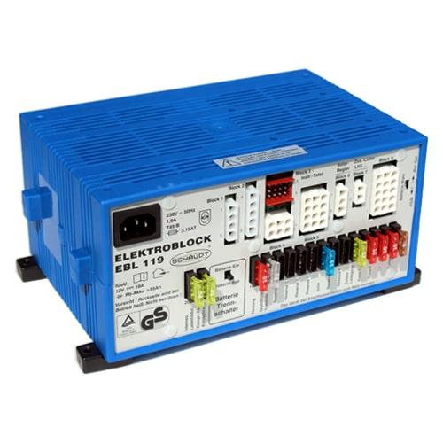 Transformateur Schaudt EBL119