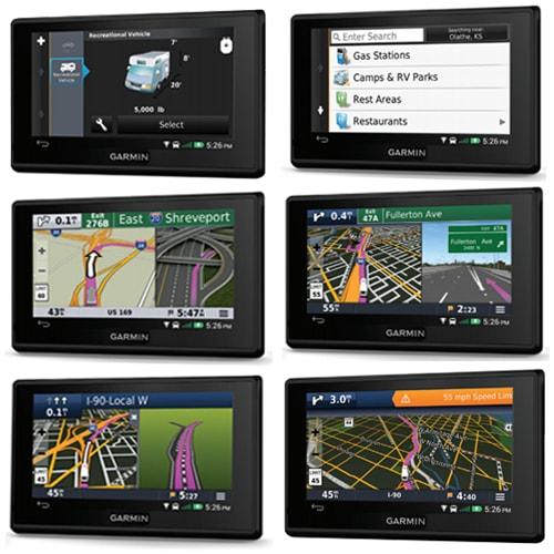 station multim dia tablette gps fusion garmin rvbbt 602. Black Bedroom Furniture Sets. Home Design Ideas