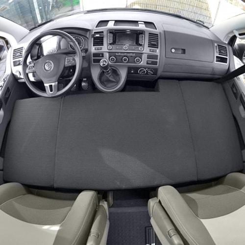 lit d 39 appoint de cabine campsleep small 148 cm pour fourgon ou minivan. Black Bedroom Furniture Sets. Home Design Ideas