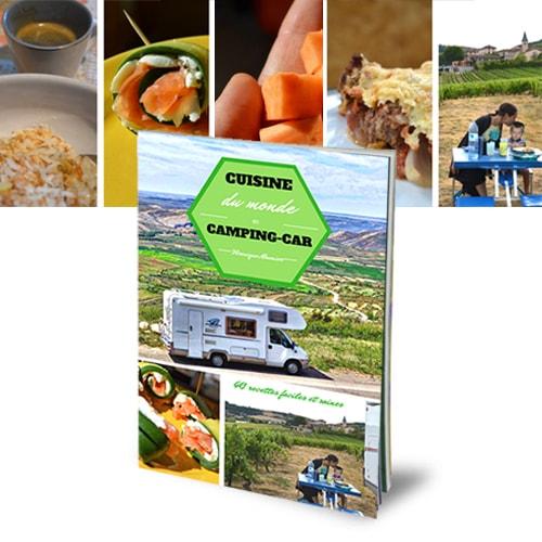 Guide des etapes france passion 2016 - Cuisine pour camping car ...