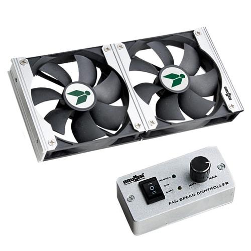Ventilateur de réfrigérateur Vento NG120