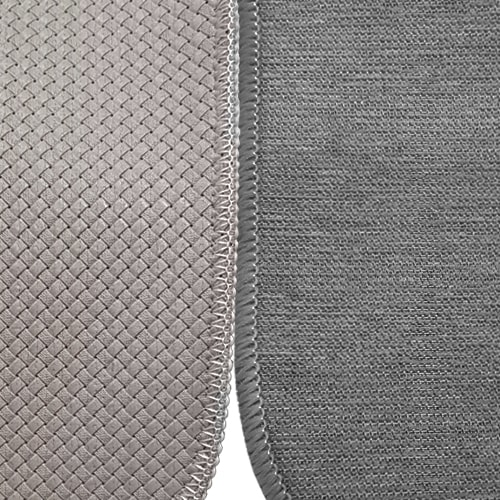 tapis de passage antid rapant 5m x gris camping car. Black Bedroom Furniture Sets. Home Design Ideas