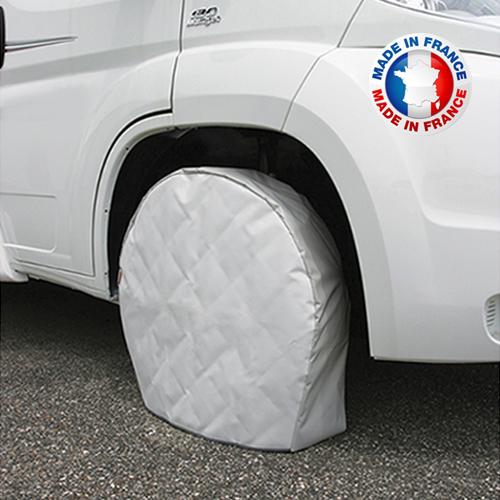 Housses de roues Thermocover 74 à 80 cm