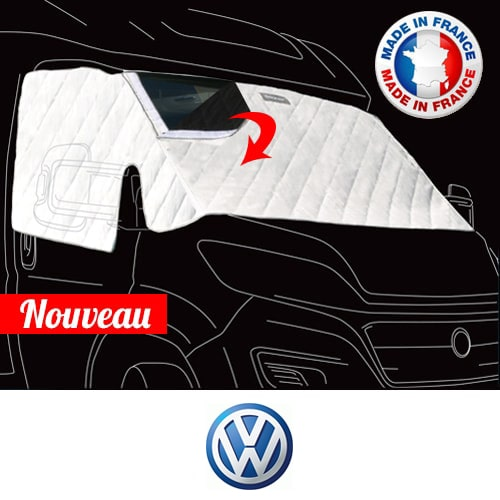 Nouveau Thermocover VW T5 T6