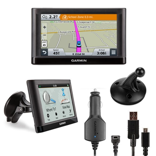 gps garmin nuvi 65 lmt reconditionn europe pour camping car. Black Bedroom Furniture Sets. Home Design Ideas