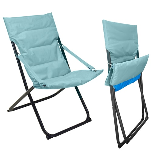 fauteuil coquille pliant camping picnic p che camping car. Black Bedroom Furniture Sets. Home Design Ideas