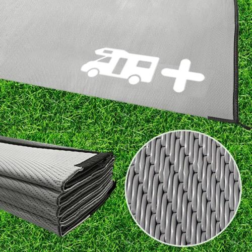 Tapis de sol MAT MAT gris 2.90 x 2.50 m