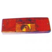 Eclairage arrière feu Sacex 4 fonctions droit