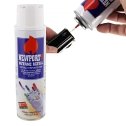 Recharge Gaz 250 ml pour allume gaz