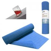 Tapis antidérapant Slip Stop Bleu