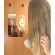 Miroir acrylique adhésif 300x400 mm