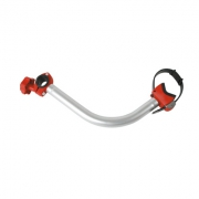 BIKE BLOCK PRO 3 RED FIAMMA