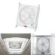 Ventilateur de lanterneau Turbo-Kit FIAMMA