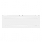 Cache grille Dometic L200 Blanc