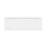Cache grille Dometic L100 Blanc