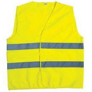 GILET DE SECURITE JAUNE