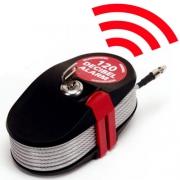 Câble Antivol AVEC ALARME 2m40 120db