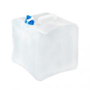 Jerrican pliable WABOX 15L alimentaire avec robinet