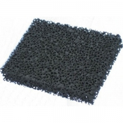 Filtre à charbon actif pour SOG