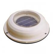 Aérateur de toit solaire
