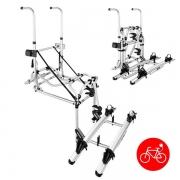 Porte-vélos télescopique THULE LIFT V16 Manuel