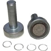 Coupelles de friction latérales pour AKS 1300