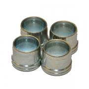 Olives pour raccord gaz diamètre 10 mm - lot de 4