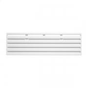 Cache grille Thetford 131 x 438 mm Blanc