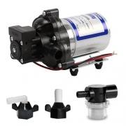 Pompe à eau Shurflo 12V 7L mn avec filtre