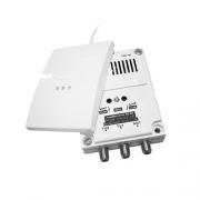 Amplificateur 40dB pour antenne Tonna