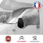 Volet isotherme Fiat Ducato après 2006