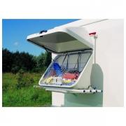 Coffre THULE Carry All Box 450L
