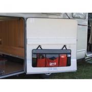 Accessoires rangement cellule pour camping car - Astuce rangement camping car ...