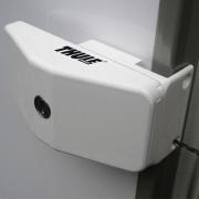 Serrure à clés Thule Door Frame Lock