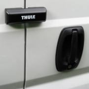 Serrure à clés Van Lock Thule