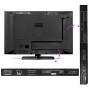 TV HD HRV DVD 39,6cm tropicalisée