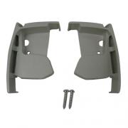 Embouts gris barre de charge store 4900 THULE