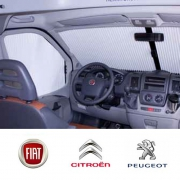 Kit complet REMIFRONT IV Ducato 2007 Euro 4