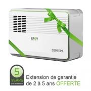 Pile à combustible EFOY Comfort 80 + extension de garantie 2 a 5 ans