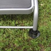 marchepieds pour camping car caravane ou mobil home. Black Bedroom Furniture Sets. Home Design Ideas
