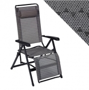 Fauteuil Relax Alu Cocoon TRIGANO