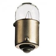 Ampoule sphérique BA 15S 12V 10W