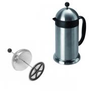 Cafetière isotherme à piston 1 LITRE