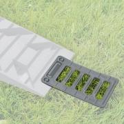 Anti Slip Plate FIAMMA