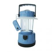 Lanterne de camping rechargeable 12V/230V