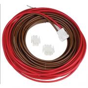 Jeu de 2 câbles de rallonge 8m pour pile EFOY