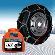 Chaînes neige CAMPING CAR 215/70R15