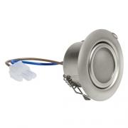 Spot LED 12V 0,2W  à encastrer