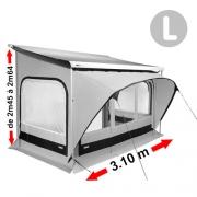 Auvent Thule QUICKFIT LARGE 3m10