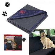 Plaid de protection camping-car pour chien et chat
